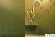 Ulf Moritz Charisma Wallpapers / Wallpapers from famous designers