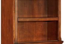 Bookshelves / by Lena Maximova Sutherland