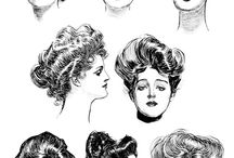 Hair -1900-
