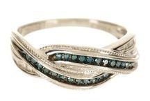 Jewelry  / by Margo Hontzas