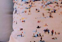Wakacyne / Summer vacation inspirations