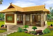 Desain Rumah Ibu