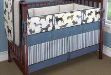 baby room / by Jill Long