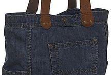staré džíny