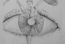 bailarinas○