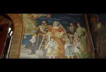 ÎNGERII DIN CATEDRALA SFÂNTUL NICOLAE DIN IAȘI INTONEAZĂ COLINDE PENTRU DOMNITORUL ȘTEFAN CEL MARE ȘI SFÂNT ȘI PENTRU MAJESTATEA-SA REGELE MIHAI