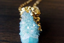 Jewelry  / by Ana Garcia