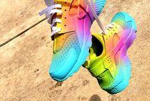 Nike / Huarache