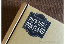 """Package From Portland / About: """"Portland, Oregon Dry Groceries Delivered."""" For full subscription box reviews, visit http://musthaveboxes.com."""