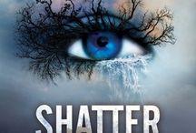 Shatter me ❤