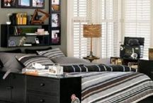 20 Inexpensive Bedroom Ideas For Guys / 20 Inexpensive Bedroom Ideas For Guys