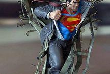 DC 코믹스