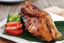 Ayam ala resep femina