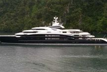 Marine and Yacht Services / Marine and yacht services and products from the yachting industry.