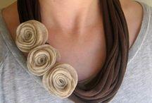 Tarn Necklaces