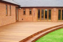 Decking / Decking Installations