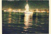 Benim gözümden İstanbul