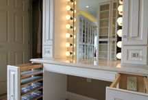 dream makeup room