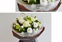 Flowers Bouquet Gift