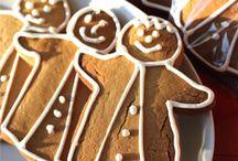 Icing / baking tips