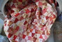 Vingerhoedjes quilt