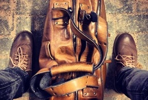 Leather accesories
