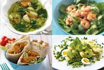 cal recipes