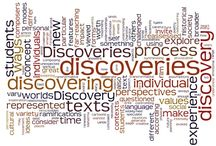 Discovery: Area of Study