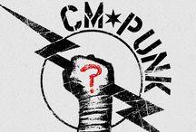 Bring Back Punk!!! / by Alyson Woodall
