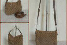 Anaqi / Crochet bag