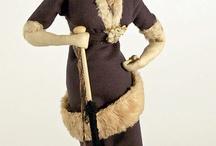 Bambole alla moda