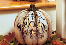 Decoration ideas for fall