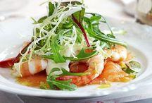 <> seafood yummies <>