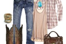 Clothes I like