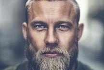 my beard.... my style