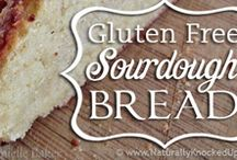 Dirty, dirty Gluten (Breads) / Bread and bread prodcucts