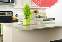 Staging Tips / Getting ready to sell your home? Check out these staging tips first!