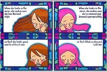moslem words