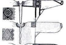одежда в этностиле