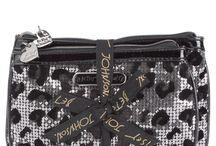 Handbags Cosmetic Cases
