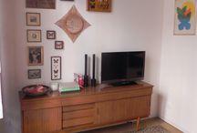 Appartement à louer Barcelone☀️☀️ / Location 3 chambres hyper centre avec terrasse