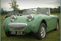 Our next classic car / by Darren Eliot