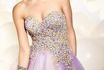 Fancy Dresses