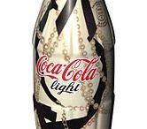Coca Cola    COKE / by Zina Lawler