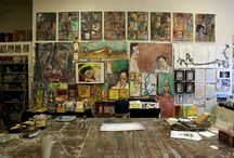 Nancy Rosen Studio