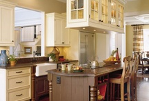 Chocolate Brown Rooms / by Cindy Hughes