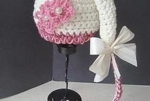 Crochet winter Freya