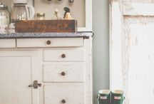 Kitchen - Cegin