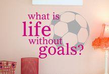 Soccer / Soccer is the best sport ever!!