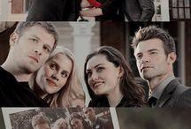The Originals.